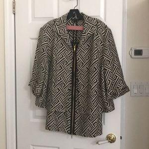 Lafayette 148 Suit -S16 Jacket; S18 skirt.